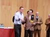 Concurso Redobles-ganador plumero