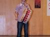 Concurso Redobles-ganador cadete