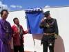 Cuartel-inauguración azulejos Virgen de los Dolores 1 (2009)